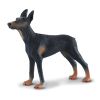 Collecta - Doberman Pinscher 88086