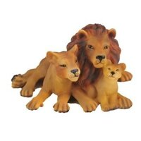 Collecta - Lion Family Group 88309