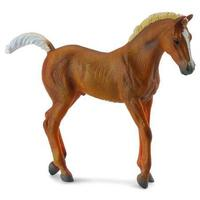Collecta - Tennessee Horse Foal Chestnut 88451