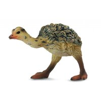 Collecta - Ostrich Chick Walking 88461