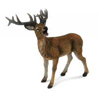 Collecta - Red Deer Stag 88469
