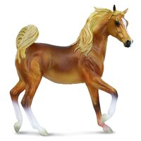 Collecta - Arabian Mare Golden Chestnut 88475