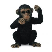 Collecta - Chimpanzee Cub Thinking 88495