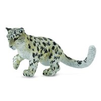 Collecta - Snow Leopard Cub Playing 88497