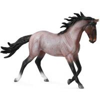 Collecta - Mustang Mare Bay Roan 88543