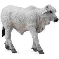 Collecta - Brahman Calf Grey 88581