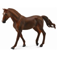 Collecta - Missouri Fox Trotter Mare C-Nut 88663