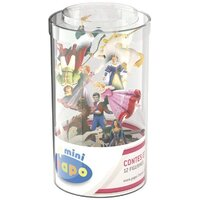 Papo - Tales And Legends Figurines Mini-Tub (12pce)
