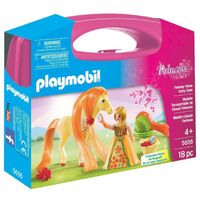 Playmobil - Fantasy Horse Carry Case 5656