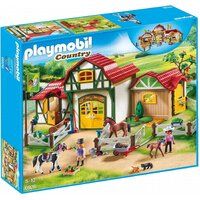 Playmobil - Horse Farm 6926