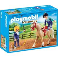 Playmobil - Vaulting 6933