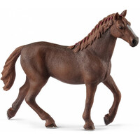 Schleich - English Thoroughbred Mare 13855