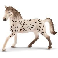 Schleich - Knabstrupper Stallion 13889