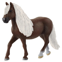Schleich - Black Forest Mare 13898