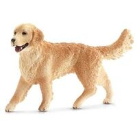 Schleich - Golden Retriever Female 16395