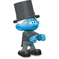 Schleich - Bridegroom Smurf 20796