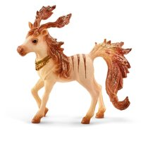 Schleich - Marween's Striped Foal 70530